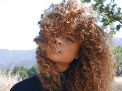 Consigli per i tuoi capelli: capelli ricci